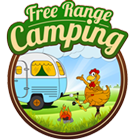 Free Range Camping Classifieds Retina Logo