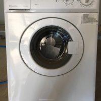 Dometic front load washing Machine. New