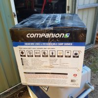 Companion Hot Water Heater