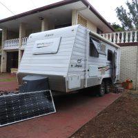 Jayco Starcraft Outback 2012 18.55-2