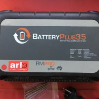 BMPRO BatteryPlus35 Battery Management System in as new condition