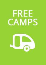 Glenlyon Dam (FC) - Free Range Camping Directory