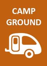 Bunga Arm Albatross Campground - Gippsland Lakes Coastal