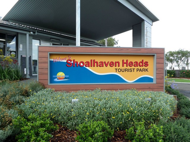 Holiday Haven Shoalhaven Heads (CP) - Free Range Camping