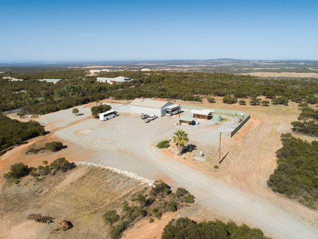 Bayview Park-Port Lincoln (CG) - Free Range Camping Directory