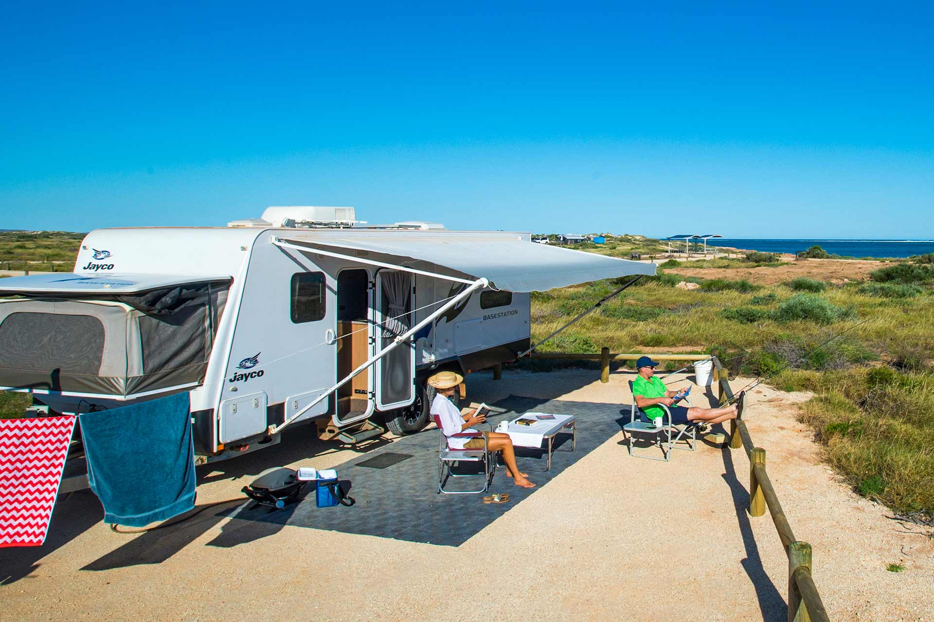 Free Range Camping Premium Club Membership